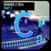 Cr2 Records: The Remixes 2014, Pt. 2 by Various Artists