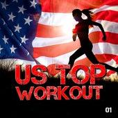Us Top Workout, Vol. 1 von Various Artists