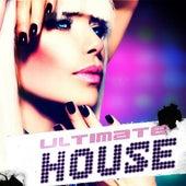 Ultimate House de Various Artists