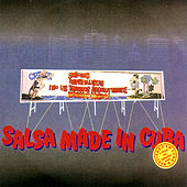 Salsa made in Cuba by Various Artists