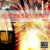 House New Year's Eve Party - Vol.2 by Various Artists