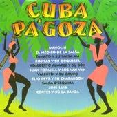 Cuba pa´ gozá by Various Artists