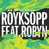 Monument Dance (Marcus Marr mix) by Robyn