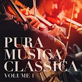 Pura Musica Classica, Vol. 1 by Relaxing Piano Music