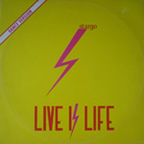 Live is life by Stargo
