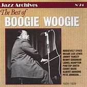 The Best of Boogie Woogie 1928-1939 (Jazz Archives No. 24) by Various Artists