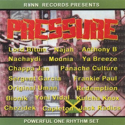 Pressure by Various Artists