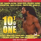 10 To One de Various Artists