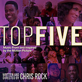Top Five (Music From And Inspired By The Motion Picture) de Various Artists