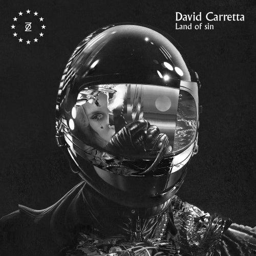 Zone 20: Land of Sin - EP by David Carretta