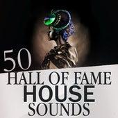 50 Hall of Fame House Sounds de Various Artists