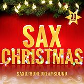 Sax Christmas by Saxophone Dreamsound