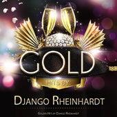 Golden Hits By Django Rheinhardt de Django Reinhardt
