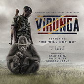 Virunga by J. Ralph