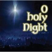 O Holy Night by Leon Patillo
