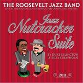 Jazz Nutcracker Suite 2011 by Roosevelt Jazz Band