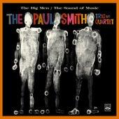 The Paul Smith Trio & Quartet. The Big Men / The Sound of Music de Paul Smith (jazz piano)