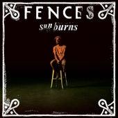 Sunburns by Fences