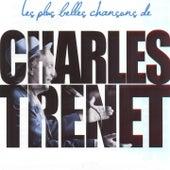 Trenet : les plus belles chansons von Charles Trenet