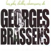 Georges Brassens: les plus belles chansons de Georges Brassens
