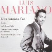 Les chansons d'or von Luis Mariano