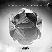 The Best of Moda Black 2014 de Various Artists