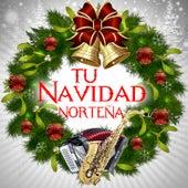 Tu Navidad Norteña by Various Artists