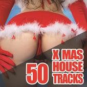50 X-Mas House Tracks de Various Artists