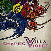 Shapes by Villa Violet