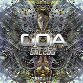Goa Energy by Nova Fractal by Various Artists