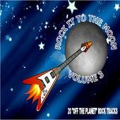 Rock It to the Moon, Vol. 3 de Various Artists