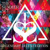 Legendary (Deluxe Edition) by The Summer Set