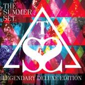 Legendary (Deluxe Edition) von The Summer Set