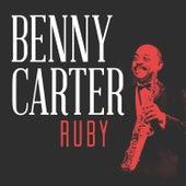 Ruby de Benny Carter