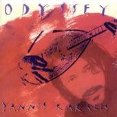 Odyssey (Special Edition) de Yannis Karalis