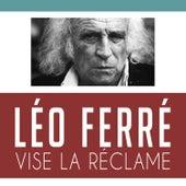 Vise la réclame de Leo Ferre