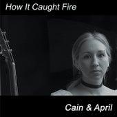 How It Caught Fire de Cain (1)