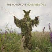 November Tale de The Waterboys