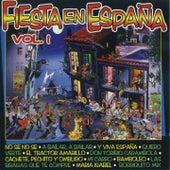 Fiesta en España, Vol. 1 by Various Artists