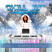 Chill Out Lounge Styles, Vol. 1 - Winter Edition by Various Artists