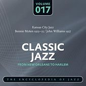 Classic Jazz- The World's Greatest Jazz Collection - From New Orleans to Harlem, Vol. 17 de Various Artists