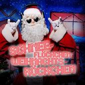 Schnee-Flöckchen Weihnachts-Röckchen von Various Artists