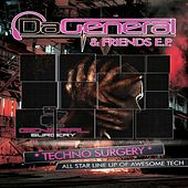 DaGeneral & Friends - Single by Various Artists