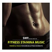Fitness Stamina Music, Vol. 1 (Powerful Tracks for Excercise & Fitness Workouts) de Various Artists