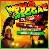 World of Reggae and Dubstep (D.U.X Production Presents) by Various Artists
