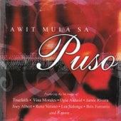 Awit Mula Sa Puso by Various Artists
