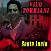 Santa Lucia by Vico Torriani