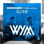 Alone von Cosmic Gate