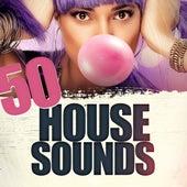 50 House Sounds de Various Artists