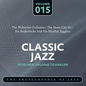 Classic Jazz- The World's Greatest Jazz Collection - From New Orleans to Harlem, Vol. 15 de Various Artists